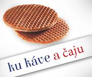 karamelové wafle originál holandské