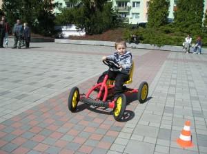 detské autíčka
