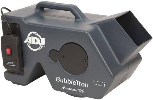 stroj bubliny